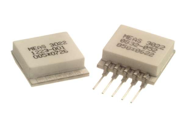 3022加速度传感器
